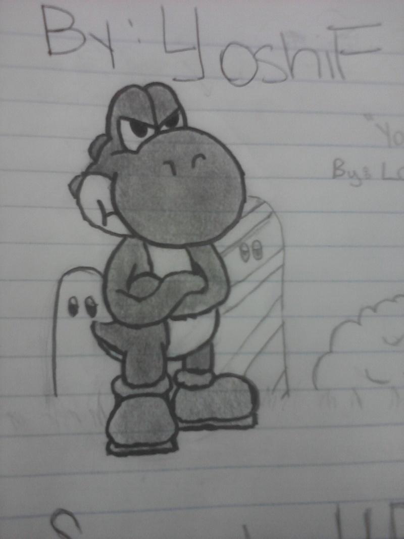 YoshiF's Drawings Image010