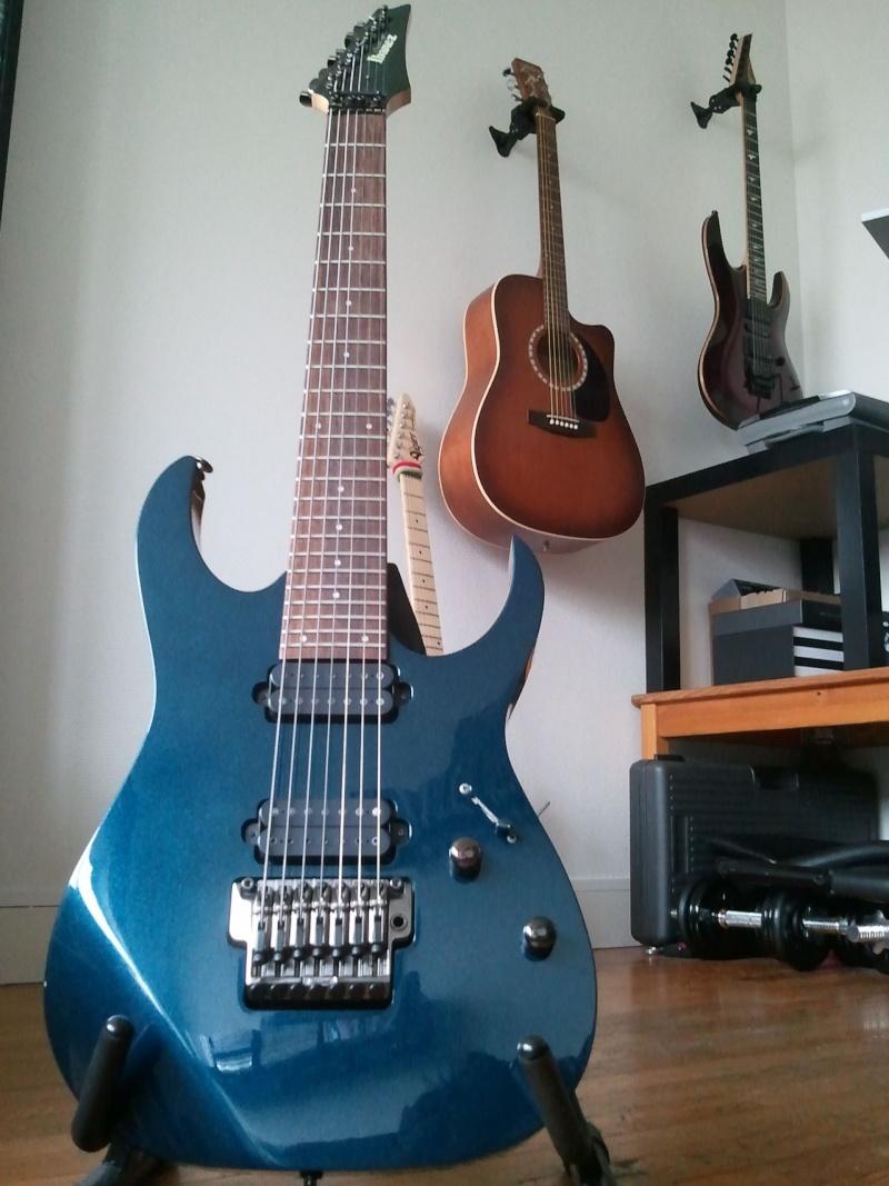 Photos de vos guitares. - Page 5 Photo024