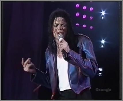 [DL] Michael Jackson HIStory Tour Auckland NewZealand 1996 AVI  Orange Auckla13