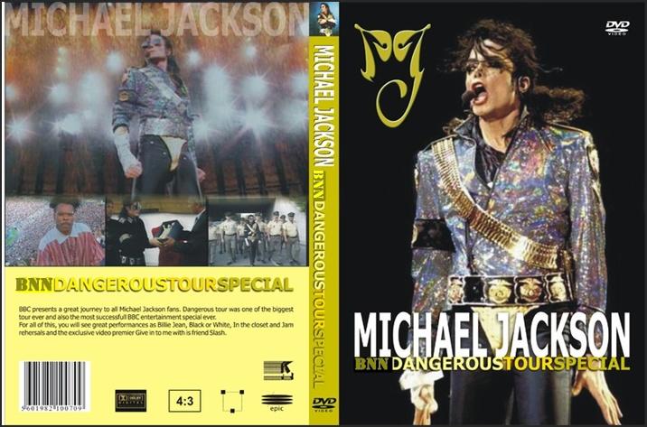 Dangerous Tour Bucharest (BNN/NED3 Unedited Version) Video Restaurado  Bnn_da10