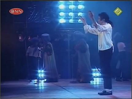 Dangerous Tour Bucharest (BNN/NED3 Unedited Version) Video Restaurado  Buchar18