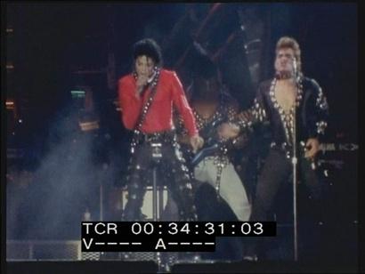 [Download] Michael Jackson Bad Company 1987 Report HQ VOB  Compan14