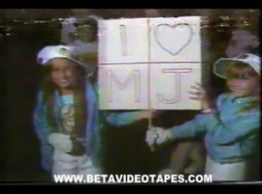 [DL] The Jackson Live in Dallas Victory Tour 1984 HQ + Bônus  Dallas16