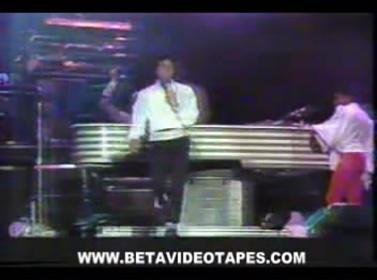 [DL] The Jackson Live in Dallas Victory Tour 1984 HQ + Bônus  Dallas18