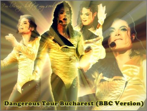 [DL] CD Dangerous Tour Bucharest (BBC Version) Danger18