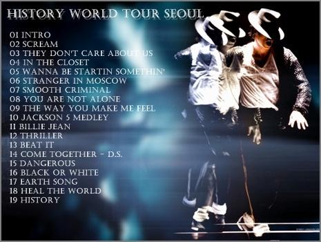 [CD]  HIStory World Tour Seoul (Áudio ao Vivo) Histor27