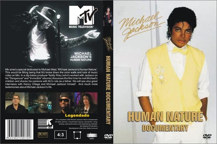 [DVD]Michael Jackson Human Nature Documentary (Legendado) Human_16