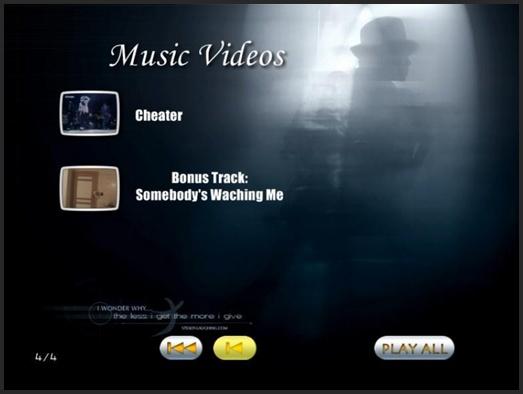 [DL] Michael Jackson - Unreleased Music Videos  Musicv13