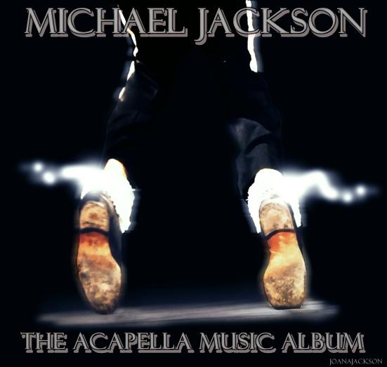 (CD) Michael Jackson The Acapella Music Album The_ac10