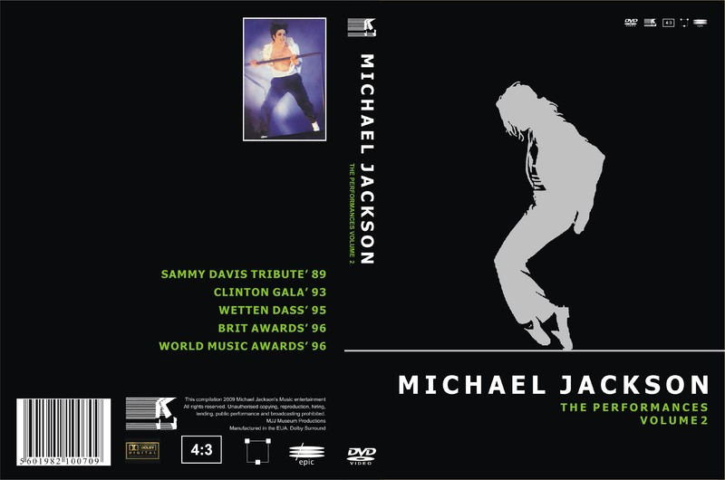 [DVD] Michael Jackson The Performances Vol.2 The_pe10