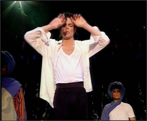 [DL] Michael Jackson - Unreleased Music Videos  Unrele17