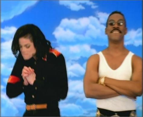 [DL] Michael Jackson - Unreleased Music Videos  Unrele18