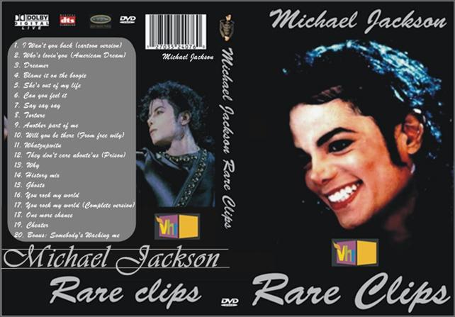[DL] Michael Jackson - Unreleased Music Videos  Unrele24