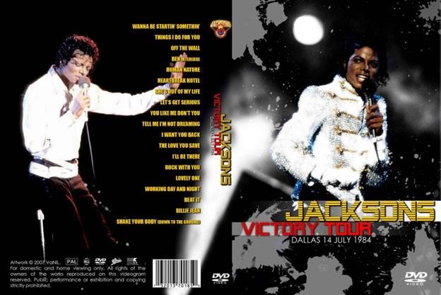 [DL] The Jackson Live in Dallas Victory Tour 1984 HQ + Bônus  Victor10
