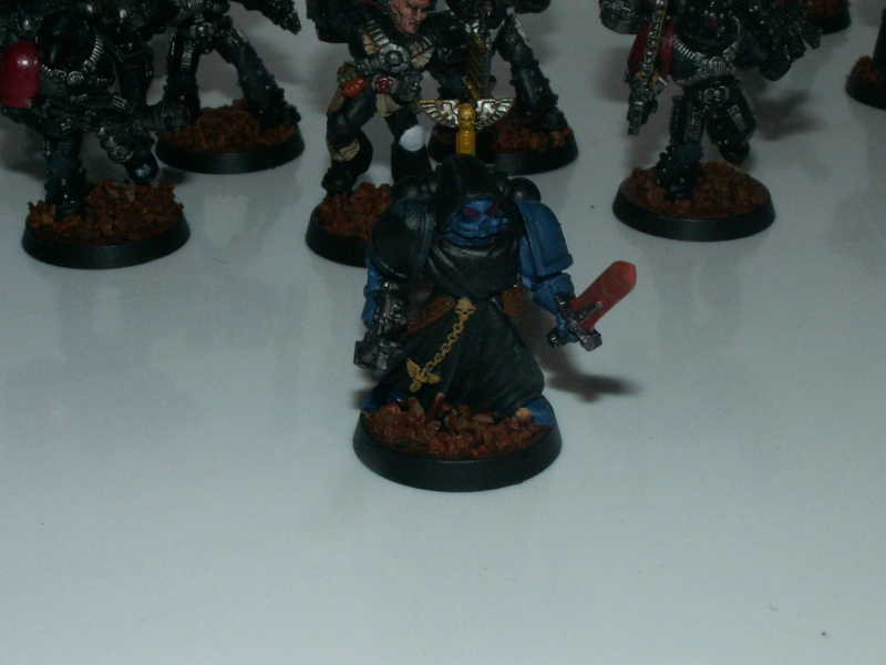 Section First blood raven guard Pict0014
