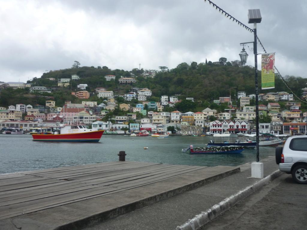 Périgrinations aux Caraïbes et en Atlantique P1030712