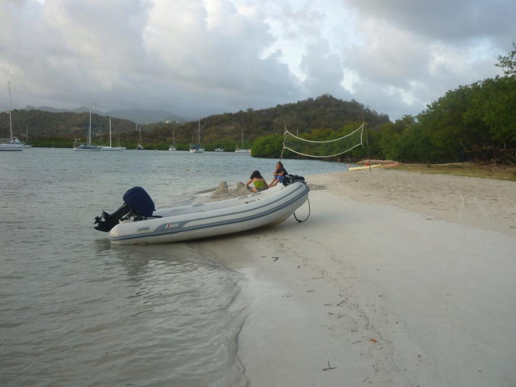 Périgrinations aux Caraïbes et en Atlantique P1030718