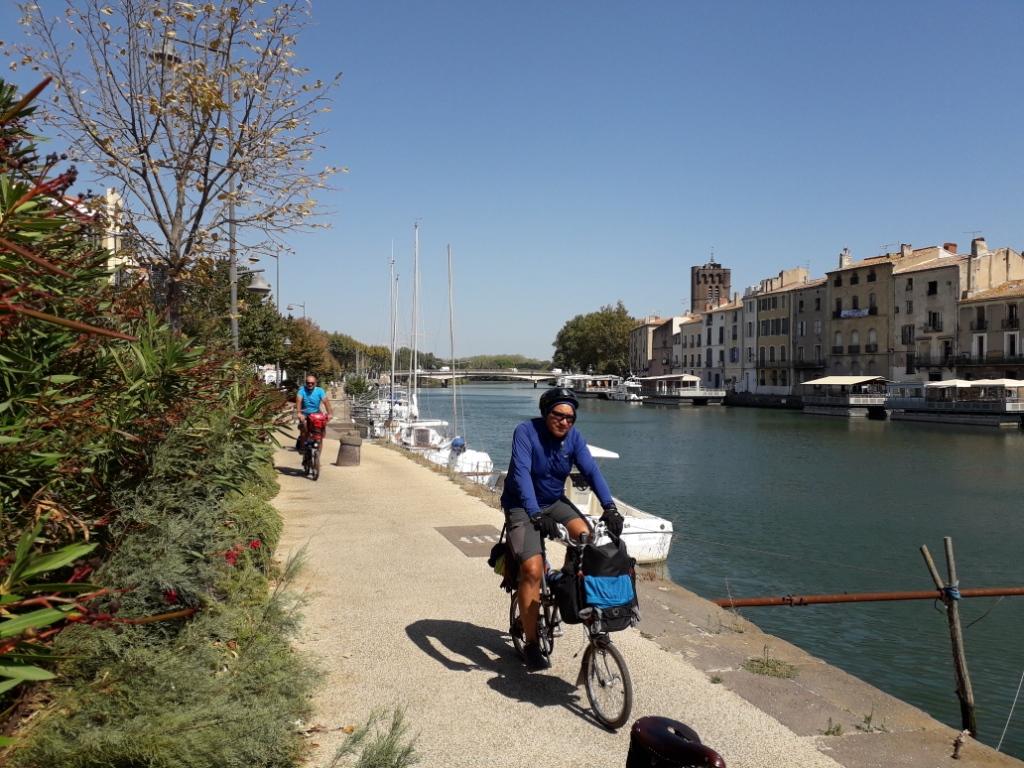 De la Riviera à la Gironde [5 au 30 septembre] saison 13 •B - Page 3 20180128