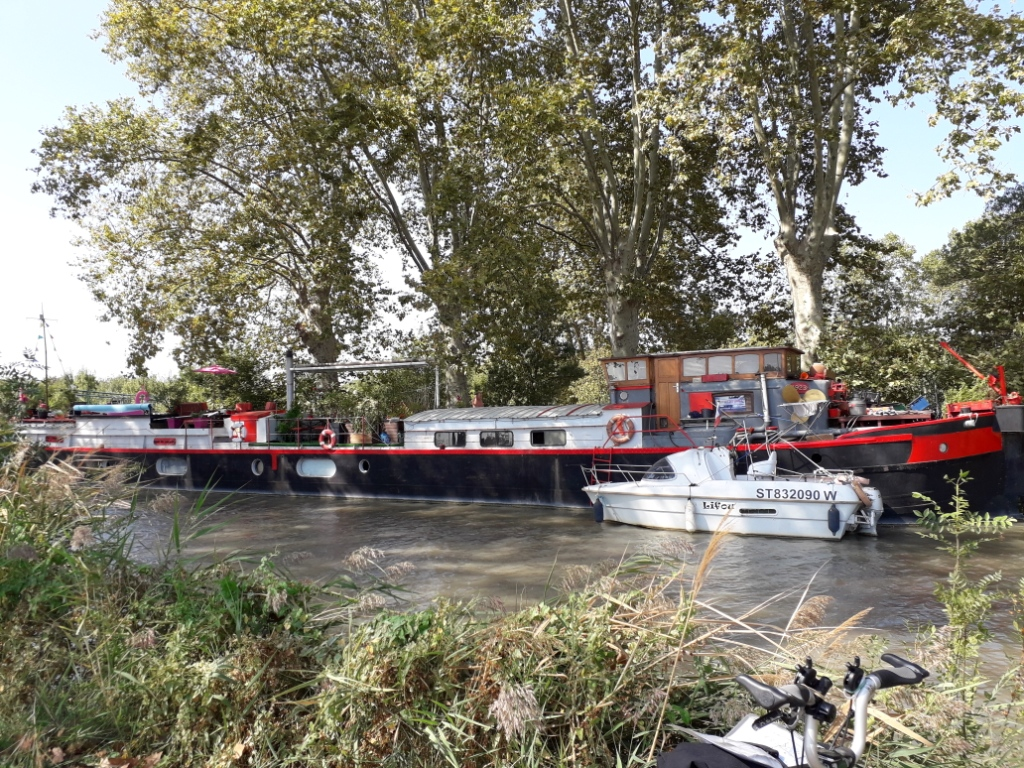 De la Riviera à la Gironde [5 au 30 septembre] saison 13 •B - Page 3 20180139