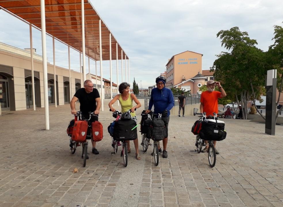 De la Riviera à la Gironde [5 au 30 septembre] saison 13 •B - Page 3 20180180