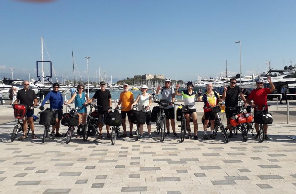 De la Riviera à la Gironde [5 au 30 septembre] saison 13 •B - Page 3 20180910