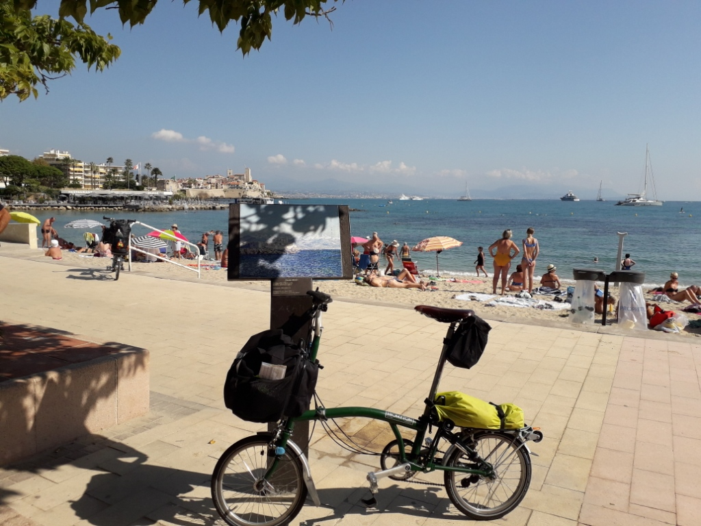 De la Riviera à la Gironde [5 au 30 septembre] saison 13 •B - Page 3 20180914