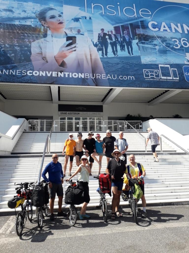 De la Riviera à la Gironde [5 au 30 septembre] saison 13 •B - Page 3 20180915