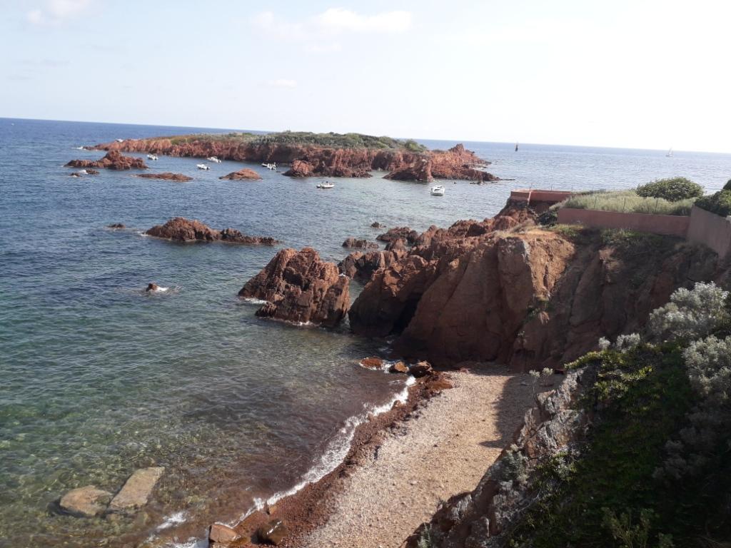 De la Riviera à la Gironde [5 au 30 septembre] saison 13 •B - Page 3 20180920