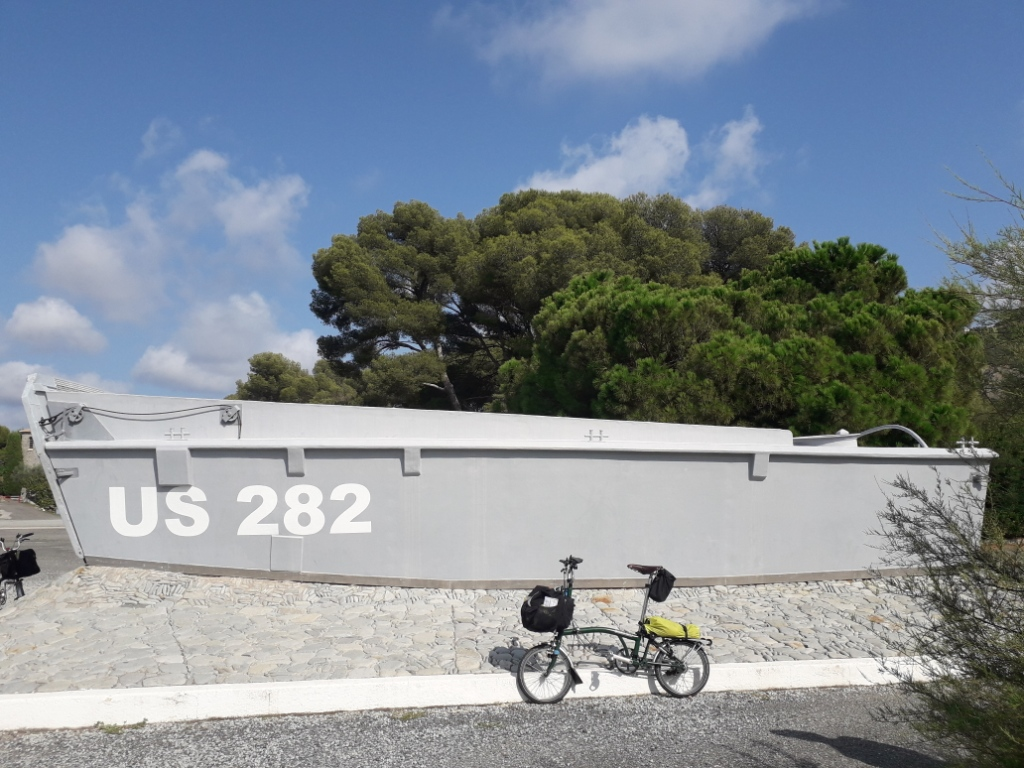 De la Riviera à la Gironde [5 au 30 septembre] saison 13 •B - Page 3 20180922