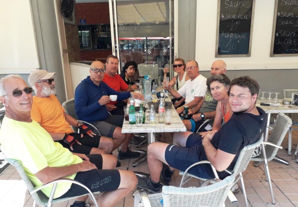 De la Riviera à la Gironde [5 au 30 septembre] saison 13 •B - Page 3 20180937