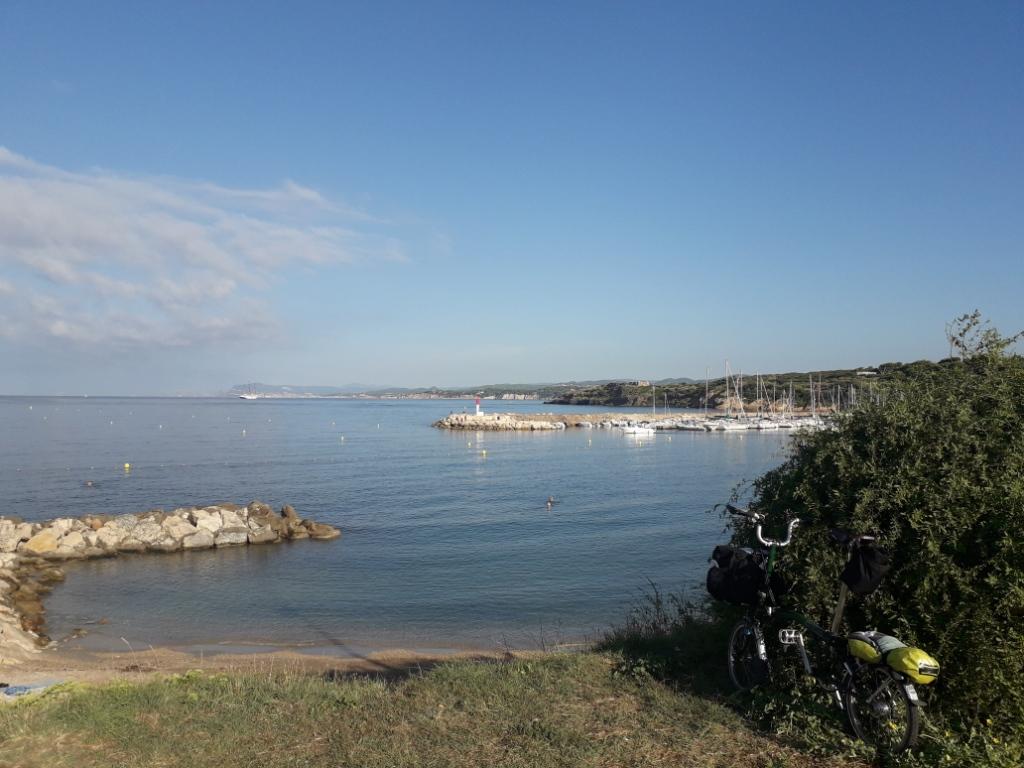 De la Riviera à la Gironde [5 au 30 septembre] saison 13 •B - Page 3 20180941