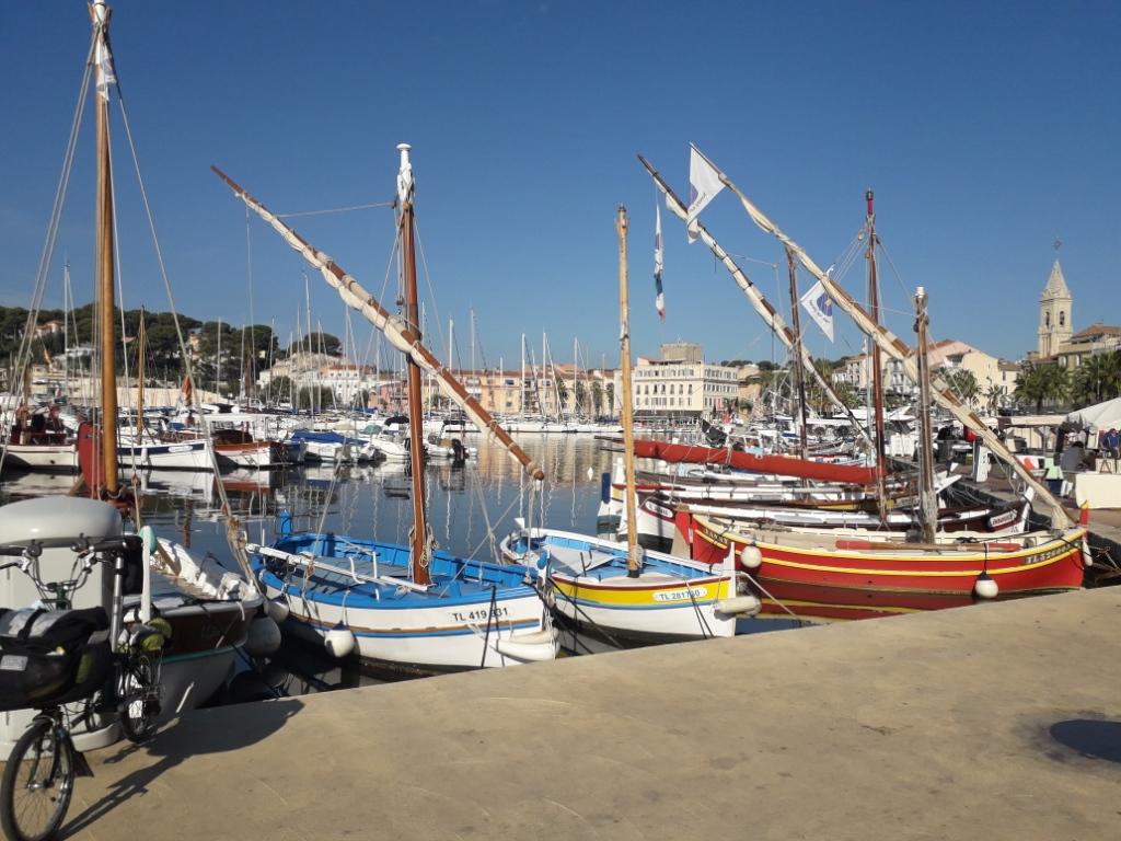 De la Riviera à la Gironde [5 au 30 septembre] saison 13 •B - Page 3 20180943