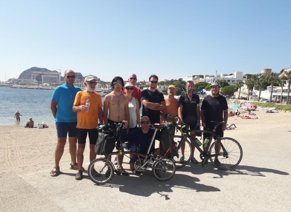 De la Riviera à la Gironde [5 au 30 septembre] saison 13 •B - Page 3 20180945