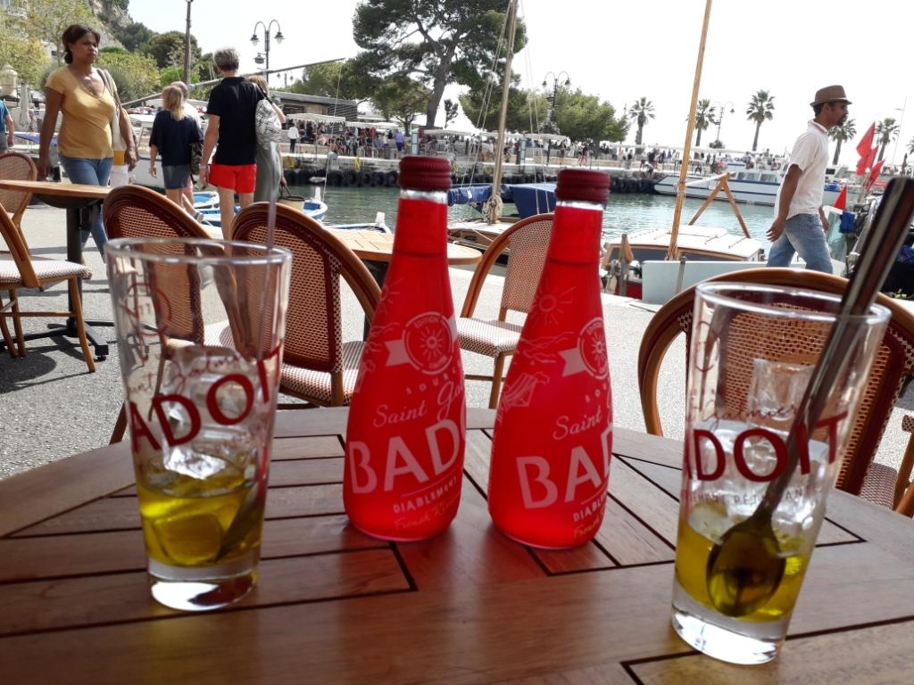 De la Riviera à la Gironde [5 au 30 septembre] saison 13 •B - Page 3 20180946