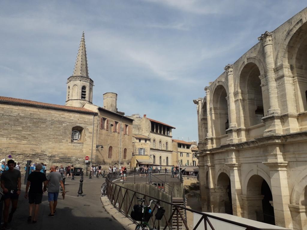 De la Riviera à la Gironde [5 au 30 septembre] saison 13 •B - Page 3 20180955