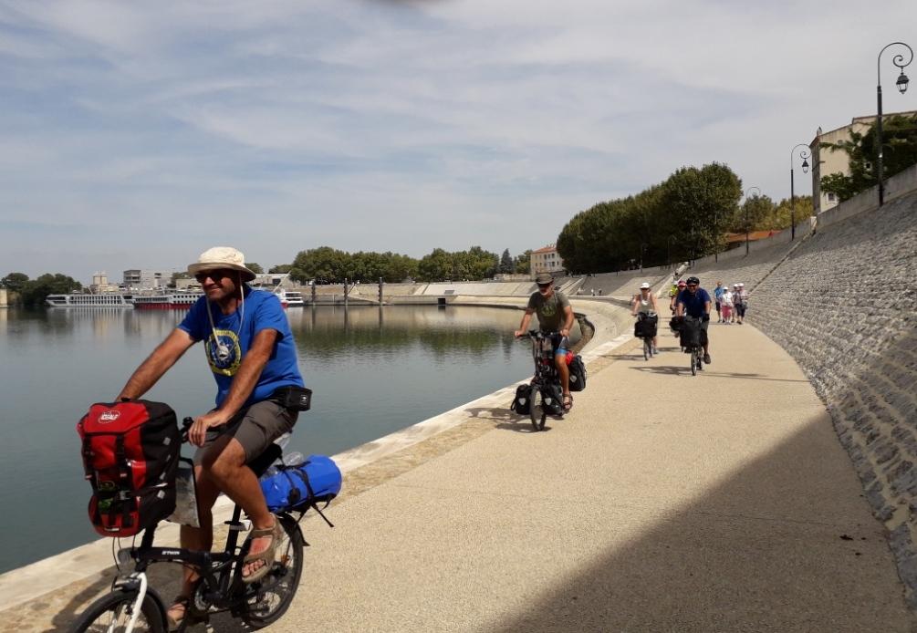 De la Riviera à la Gironde [5 au 30 septembre] saison 13 •B - Page 3 20180960