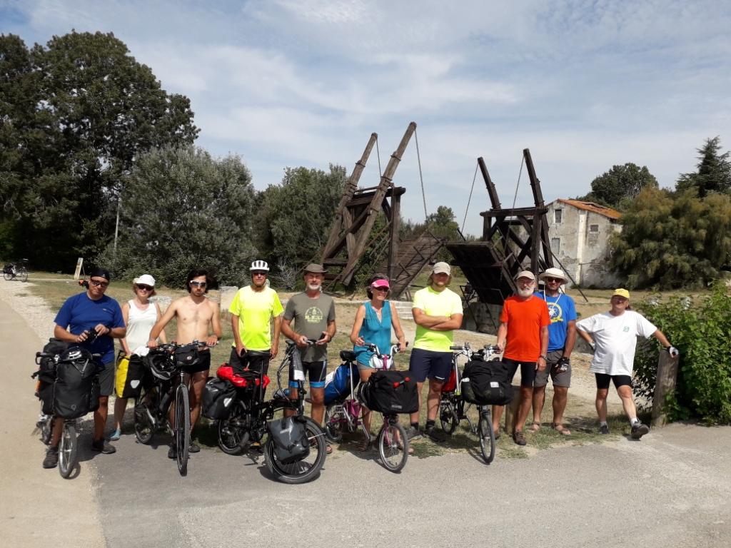 De la Riviera à la Gironde [5 au 30 septembre] saison 13 •B - Page 3 20180961