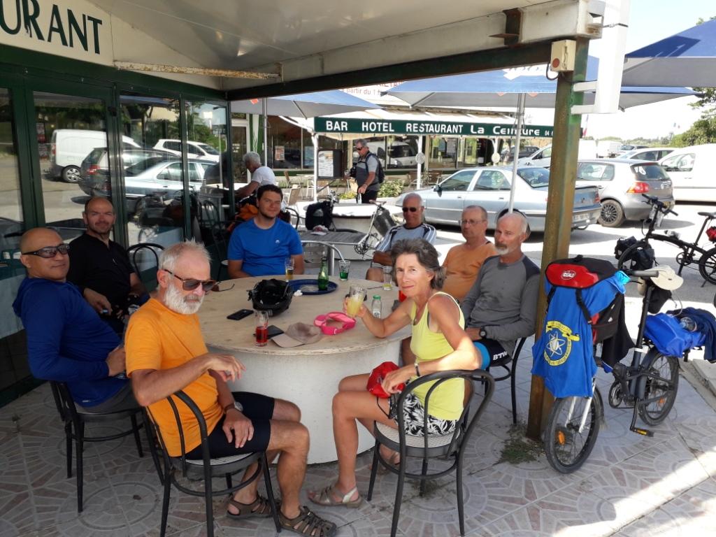 De la Riviera à la Gironde [5 au 30 septembre] saison 13 •B - Page 3 20180981