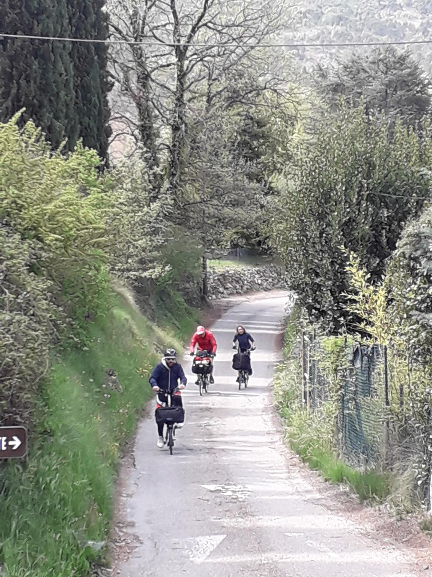 Tour du Luberon + Escapade dans le Verdon [24 avril au 2 mai 2019] saison 14 •Bƒ 20190413