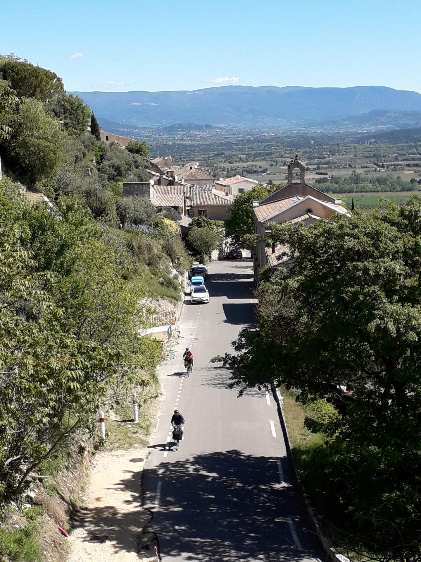Tour du Luberon + Escapade dans le Verdon [24 avril au 2 mai 2019] saison 14 •Bƒ 20190416