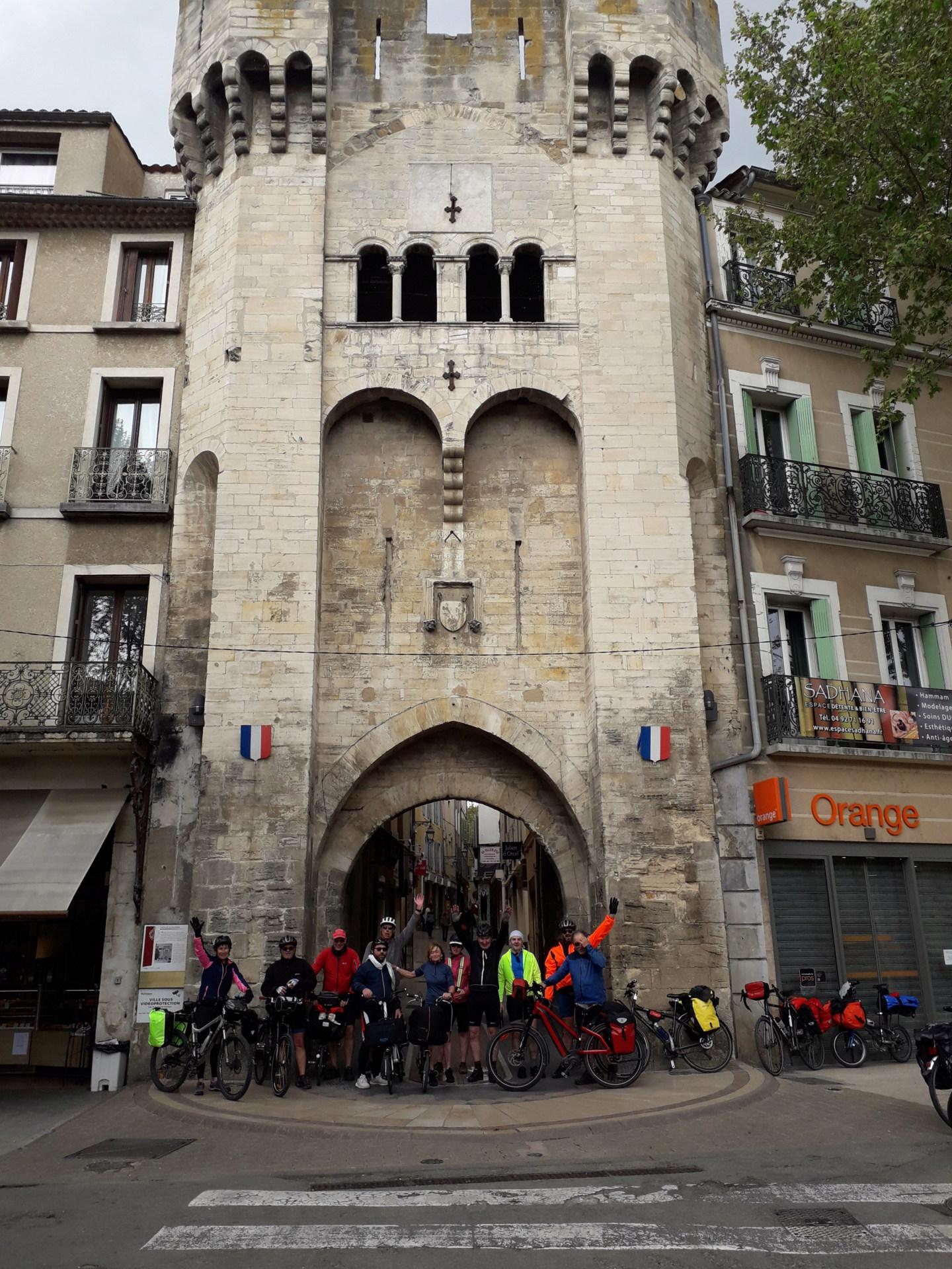 Tour du Luberon + Escapade dans le Verdon [24 avril au 2 mai 2019] saison 14 •Bƒ 20190423