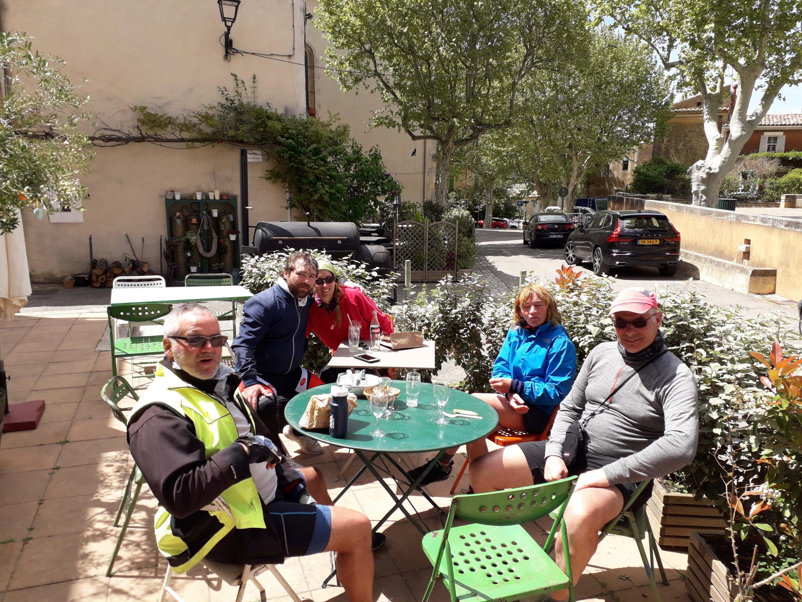 Tour du Luberon + Escapade dans le Verdon [24 avril au 2 mai 2019] saison 14 •Bƒ 20190429