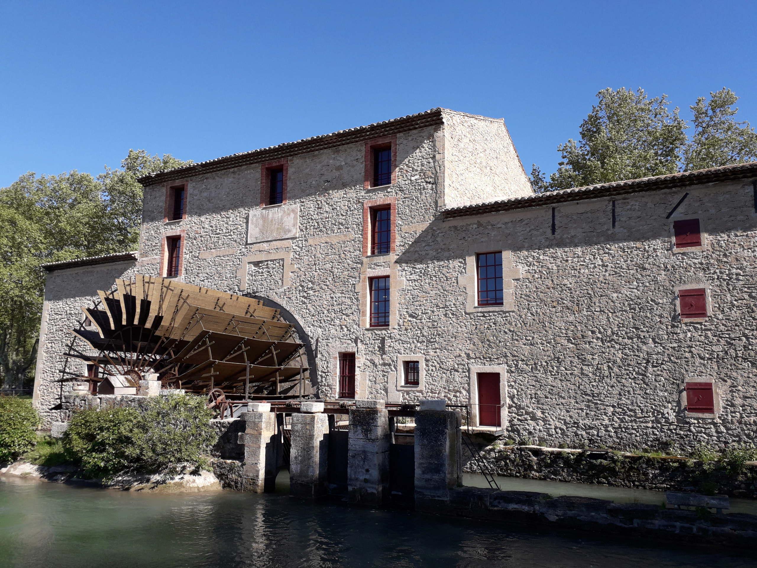 Tour du Luberon + Escapade dans le Verdon [24 avril au 2 mai 2019] saison 14 •Bƒ 20190433