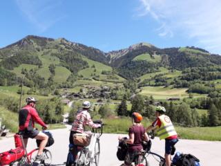 La Route des lacs - Suisse [7 au 12 juin] saison 14 •Bƒ 20190611