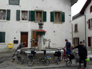 La Route des lacs - Suisse [7 au 12 juin] saison 14 •Bƒ - Page 2 20190624