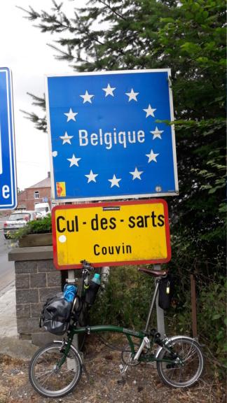 trans ardennes - Trans'Ardennes / Avesnois (13 au 15 juillet 2019) 20190711