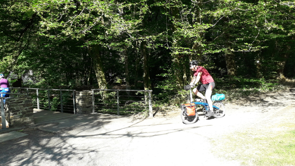 trans ardennes - Trans'Ardennes / Avesnois (13 au 15 juillet 2019) 20190719