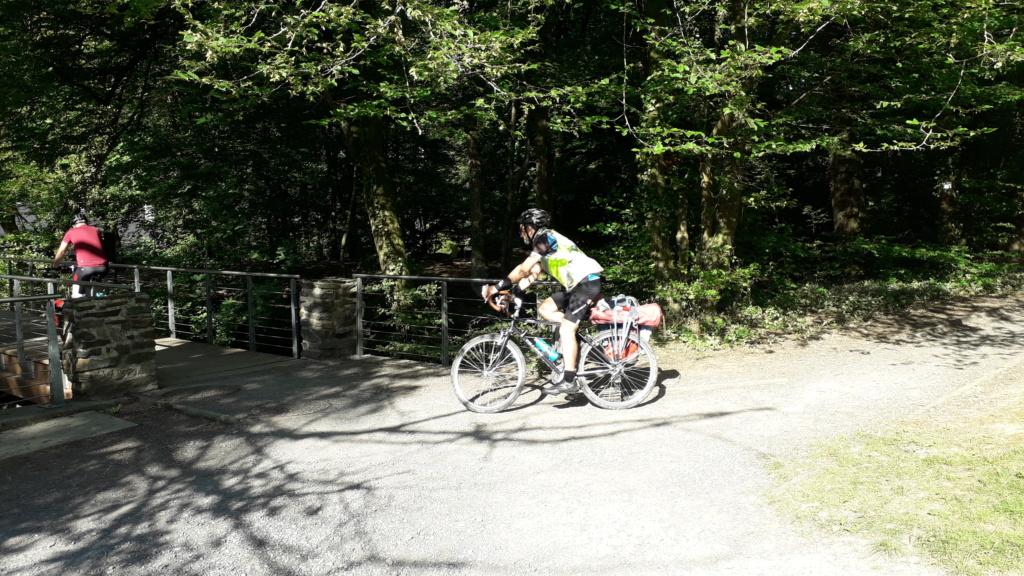 trans ardennes - Trans'Ardennes / Avesnois (13 au 15 juillet 2019) 20190720