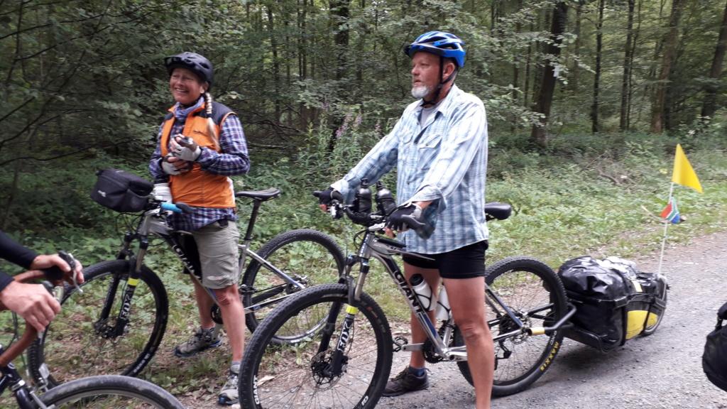 trans ardennes - Trans'Ardennes / Avesnois (13 au 15 juillet 2019) 20190722