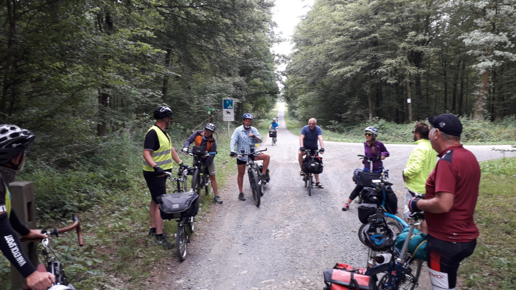 trans ardennes - Trans'Ardennes / Avesnois (13 au 15 juillet 2019) 20190723